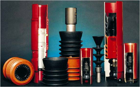 Drilling Equipment Amp Chemical Company Drecco Olayan